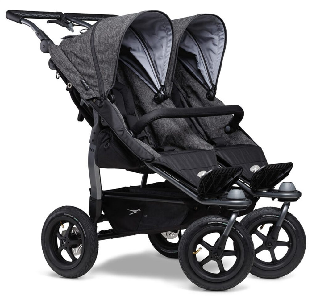 TFK Duo AIR premium anthracite