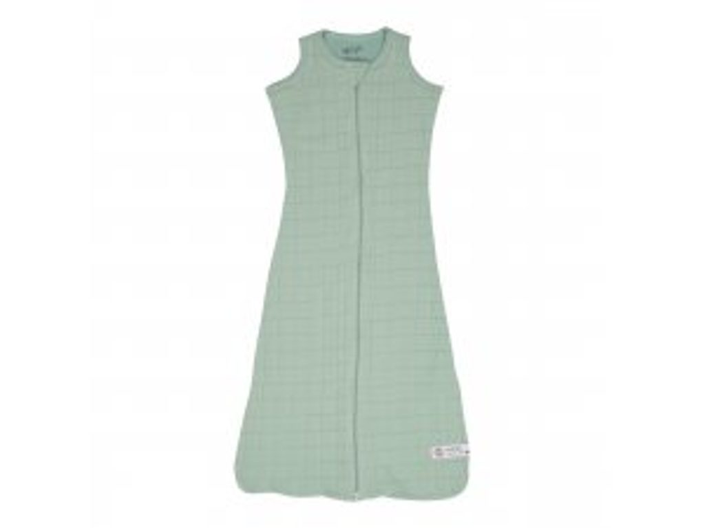 LODGER Hopper Sleeveless Solid Silt Green vel. 68/80