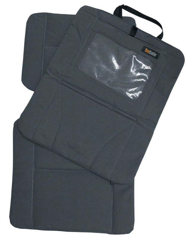 BeSafe Tablet & Seat Cover Anthracite