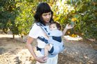 Ergobaby 360 COOL AIR MESH Chambray