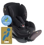 BeSafe iZi Plus Black Car Interior 50