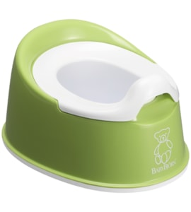 BABYBJORN Nočník Smart Potty Spring Green