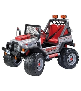 Peg Perego Gaucho Rock'in New