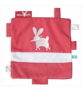 Wallaboo Security blanket