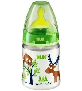 Nuk First Choice Láhev PP 150 ml V1