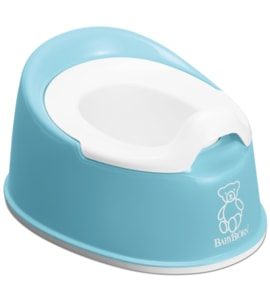 BABYBJORN Nočník Smart Potty Turquoise