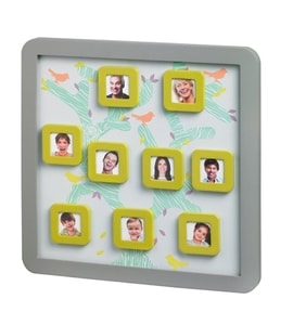Baby Art FAMILY TREE FRAME