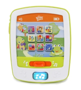 Bright Starts Hračka interaktivní Lights & Sounds Fun Pad™ (3 m+)
