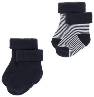 Noppies Socks (2 pairs) Guzzi Navy