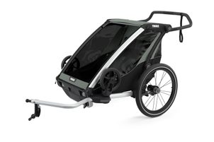Thule Chariot Lite2 Agave 2021