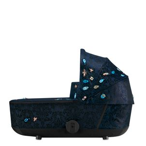 Cybex Fashion Mios Lux Carry Cot Jewels of Nature 2021