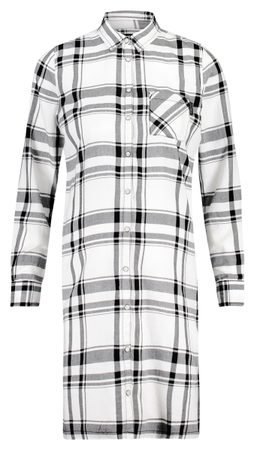 Noppies Supermom Blouse Black Check