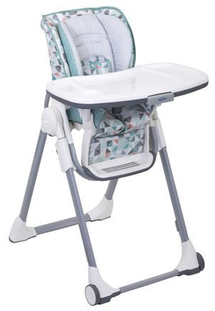 Graco Swift fold rubix