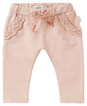 Noppies Sweatpants Madadeni Cameo Rose