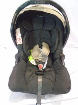 Bazar Graco Junior Baby 2014 (sand)
