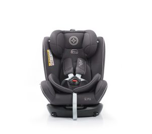 More WERDU 0123 oboustranný Isofix Grey