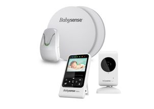 Easy4You Babysense Bundle