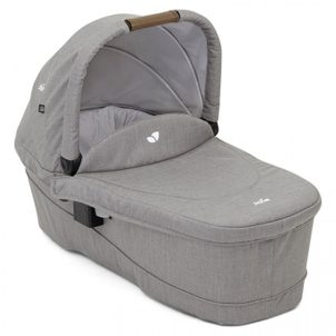 Joie Ramble XL Carrycot gray flannel S