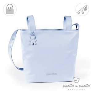 pasito a pasito® Small Changing Bag Catania - Přebalovací taška