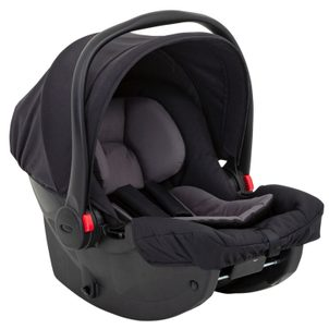 Graco Snugessentials R129 midnight black