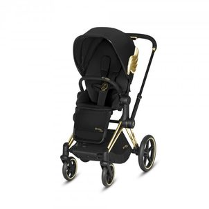Cybex by Jeremy Scott Wings Priam + Lux Seat 2021
