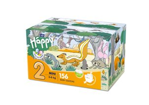 Bella Baby HAPPY Mini Box 78 x 2 ks