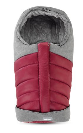 Inglesina Fusak Newborn Winter Muff BORDEAUX