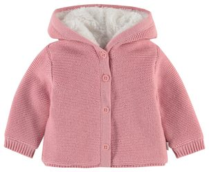 Noppies Cardigan Cookeville Blush