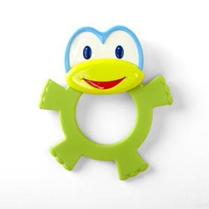 Bright Starts Kousátko Dancing Teether Friends™, 3m+