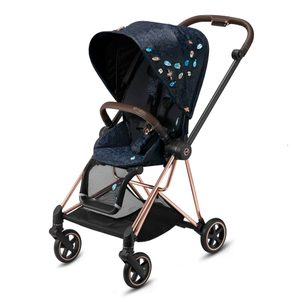Cybex Fashion Mios Seat Pack Jewels of Nature 2021
