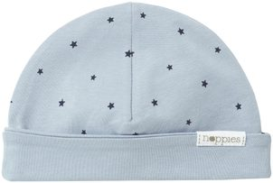Noppies Hat Nembro Grey Blue
