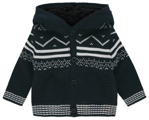 Noppies Cardigan Boston Dark Sapphire