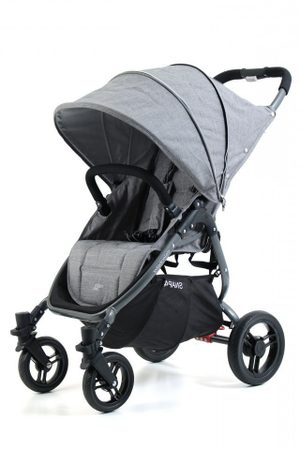 Valco Baby Snap 4 Tailor Made Grey Marle