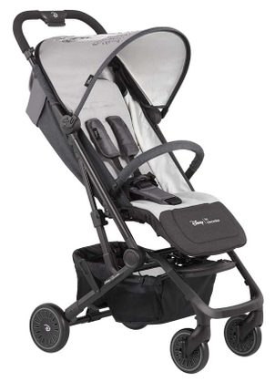 Disney by Easywalker Buggy XS Mickey Shield