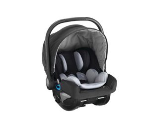 Baby Jogger City GO i-Size BLACK