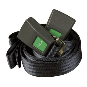 BeSafe plus lower tether straps