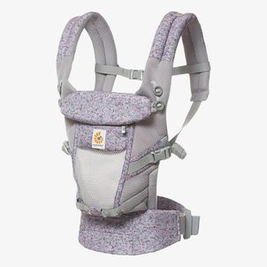 Ergobaby ADAPT COOL AIR MESH Pink Digi Camo