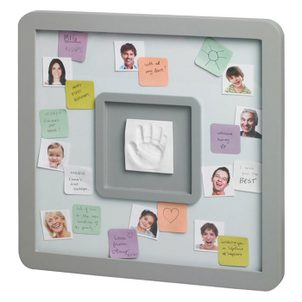 Baby Art MESSAGES PRINT FRAME