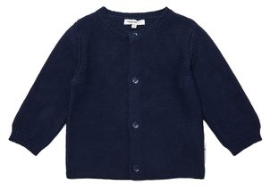 Noppies Cardigan Jos Navy
