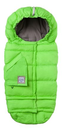 7 A.M. enfant Footmuff BLANKET 212 Evolution - Fusak 3v1