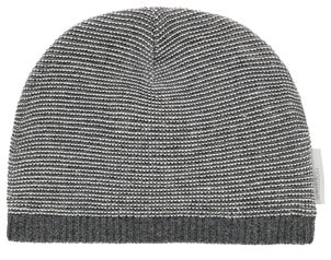 Noppies Hats Quebec Grey Melange