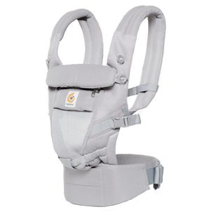 Ergobaby nosítko ADAPT COOL AIR MESH
