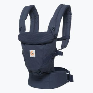 Ergobaby ADAPT NOSÍTKO Navy Mini Dots