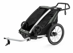 Thule Chariot Lite1 Agave 2021