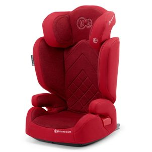 Kinderkraft XPAND Isofix Red 2019