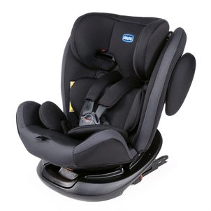 Chicco Unico 360° isofix Jet Black