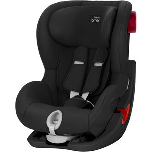 BRITAX RÖMER King II Black 2020