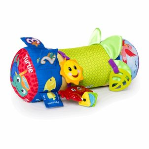Baby Einstein Hrací polštář Rhythm of the Reef Prop Pillow, 0m+