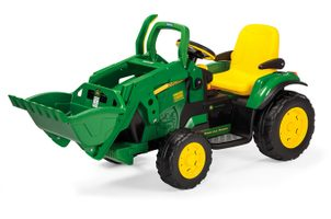 Peg Perego J.D. GROUND LOADER