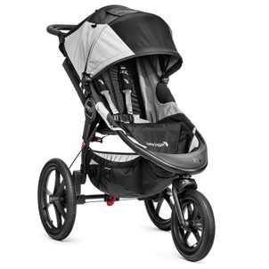 Baby Jogger Summit X3 Single